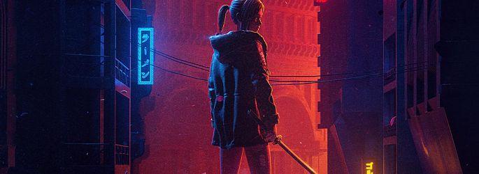 """Ja, sie lebt noch: Updates zur """"Blade Runner""""-Animationsserie im Juli"""