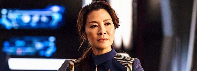 """""""Star Trek"""": Neues zur """"Section 31""""-Serie + """"Picard"""" kein zweites """"TNG"""""""