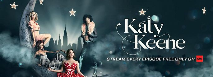 "Verlängert, abgesetzt, beendet: ""Katy Keene"", ""Kominsky Method"", ""The Great"""