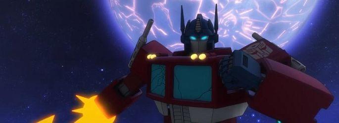"""""""Transformers - War for Cybertron""""-Trailer entführt euch ins """"Kingdom"""""""