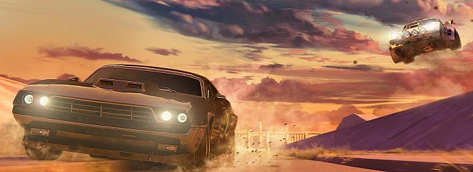 """Fast & Furious"": ""Spy Racers""-Nachschlag mit S4 Trailer & Poster"