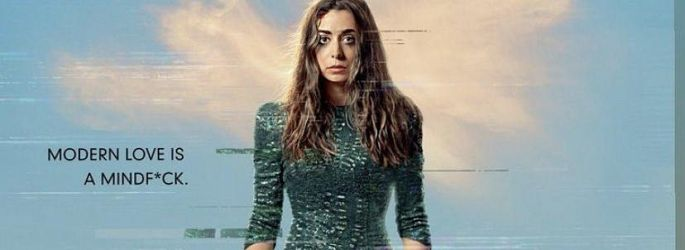 "Volle Kontrolle im ""Made for Love""-Trailer + Roms mächtigste Frau in ""Domina"""