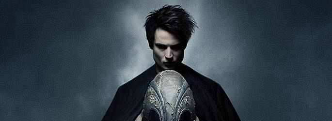 """""""The Sandman"""": First Look-Trailer & Charakterposter! + DC Fandome zeigt Lucifer"""