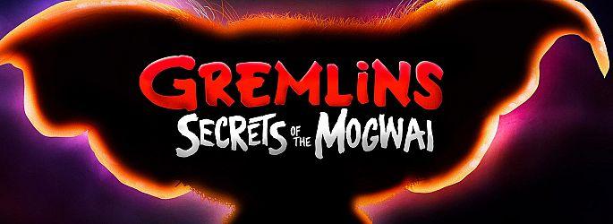 """Animierte """"Gremlins""""-Prequelserie bestellt, """"Flight Attendant"""" mit """"TBBT""""-Star"""