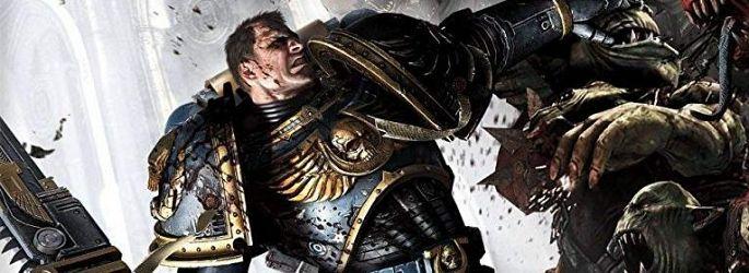 """""""Warhammer 40,000""""-Serie in Arbeit: """"Eisenhorn"""" nimmt die Ermittlungen auf"""