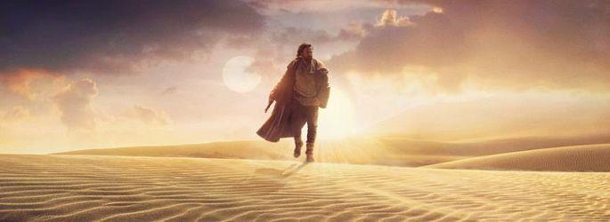 """Als Vorbereitung auf """"Obi-Wan"""": Ewan McGregor schaut """"The Mandalorian"""""""