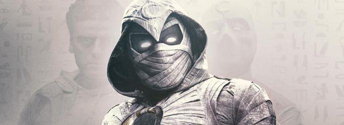 """Verstärkung: """"Moon Knight"""" findet weitere Regisseure + Ethan Hawke als Schurke?"""