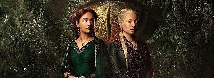 "Statt ""Game of Thrones""-Prequel mit Naomi Watts kommt ""House of the Dragon""!"