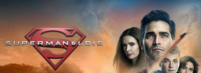 """Bäm! """"Superman & Lois""""-Serie bestellt, ebenso """"Walker, Texas Ranger""""-Reboot!"""