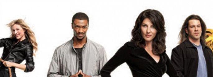 """""""Leverage"""" kehrt zurück: Ein Castmitglied wurde jedoch übergangen"""