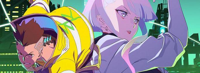 "Holy Keanu! ""Cyberpunk 2077""-Animeserie von Netflix + Game-Story-Trailer"