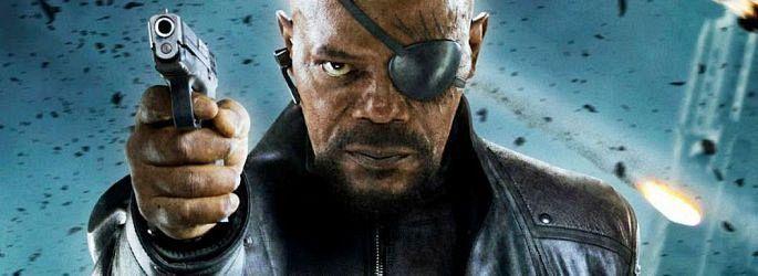 Nick Fury bekommt eine eigene Serie bei Disney+! + Trailer zur Marvel-Doku 616