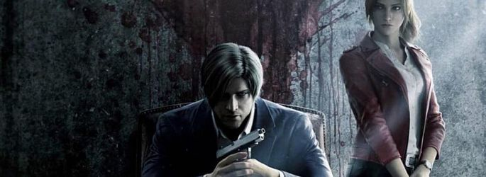"Netflix-Doppelpack: ""Resident Evil"" auch als Animationsserie! + Teaser"