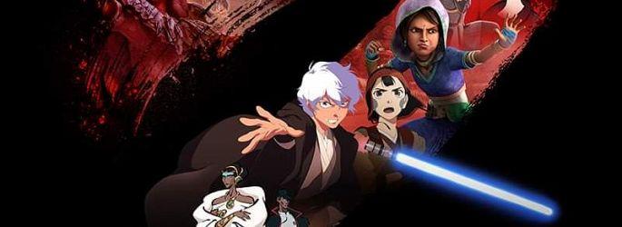 Star Wars - Visionen