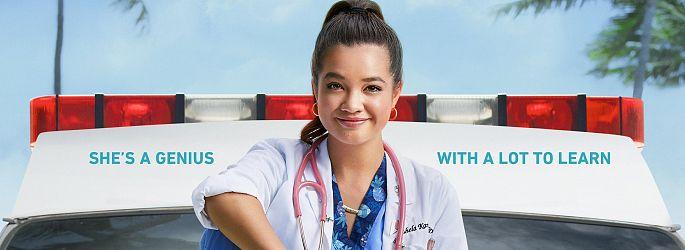 """""""Doogie Kamealoha, M.D."""": Trailer, Poster, Start + """"Mighty Ducks"""" Staffel 2"""