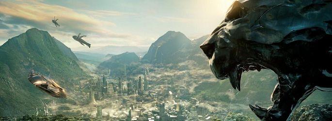 """Vom """"Black Panther""""-Macher: """"Wakanda""""-Serie für Disney+ geplant!"""