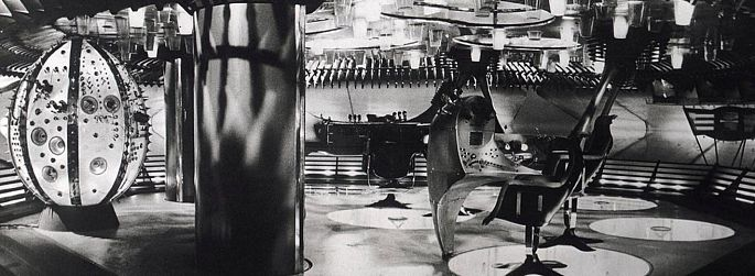 "Sci-Fi-Kult-Comeback: ""Raumschiff Orion""-Sequel bei Bavaria Fiction geplant!"