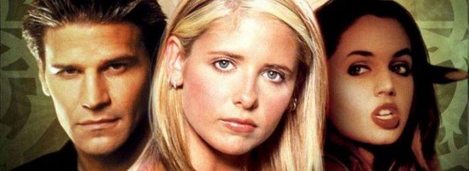 """""""Angel"""" steht hinter """"Buffy""""-Reboot: Eine großartige Chance"""