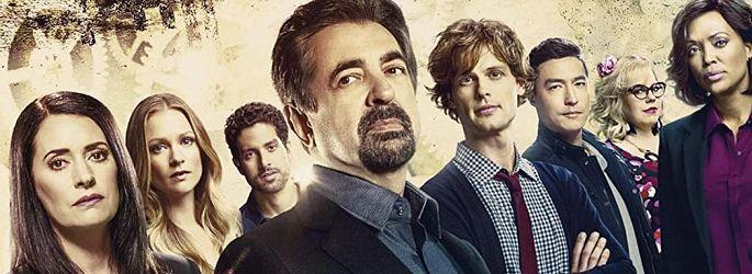 Criminal Minds Staffel 10 Schocker: Wie jetzt, Rossi hat ...