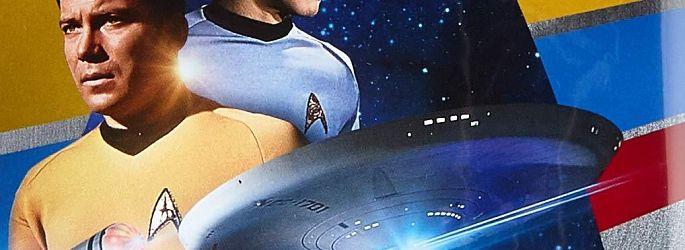 Captain Kirk beamt sich ins All: William Shatner vor echtem Weltraumflug!