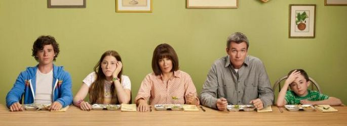 """Comedy: """"The Middle""""-Spin-off Pilotorder, """"Designing Women""""-Reboot & mehr"""