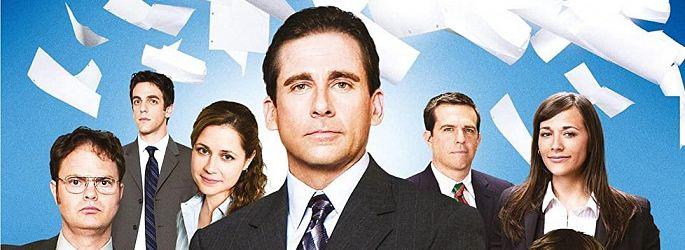 "Corona-Sitcom: ""The Office""-Duo arbeitet an Homeoffice-Comedy"