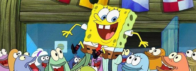bilder von spongebob schwammkopf