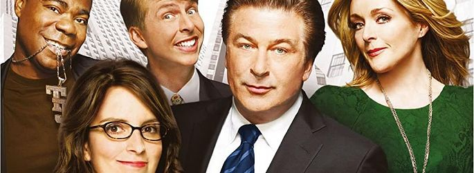 """30 Rock""-Reboot möglich? - ""Injection""-Comic als Serie"