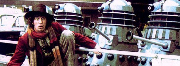 """""""Doctor Who"""" Tom Baker kehrt zurück - in der endlich vollendeten Folge """"Shada"""""""