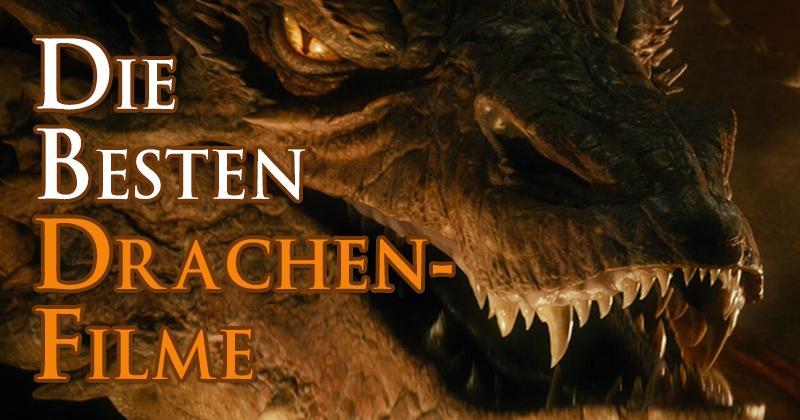 Die besten Drachen-Filme