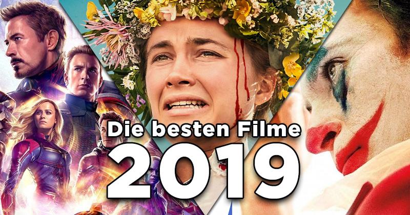 Die besten Filme 2019 - Die MJ-Redaktion hat gewählt