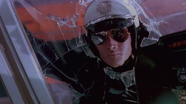 Terminator 2 - Tag der Abrechnung Trailer