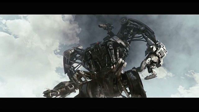 Terminator - Die Erlösung Trailer