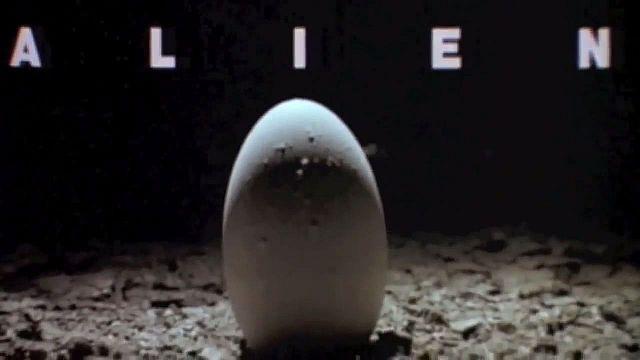 Alien - Das unheimliche Wesen aus einer fremden Welt Trailer