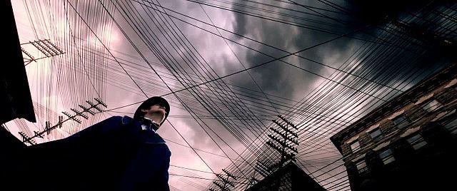 Edison - Ein Leben voller Licht Trailer