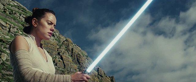 Star Wars - Die letzten Jedi Trailer