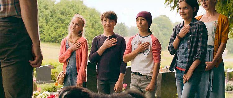 Fünf Freunde und das Tal der Dinosaurier Trailer