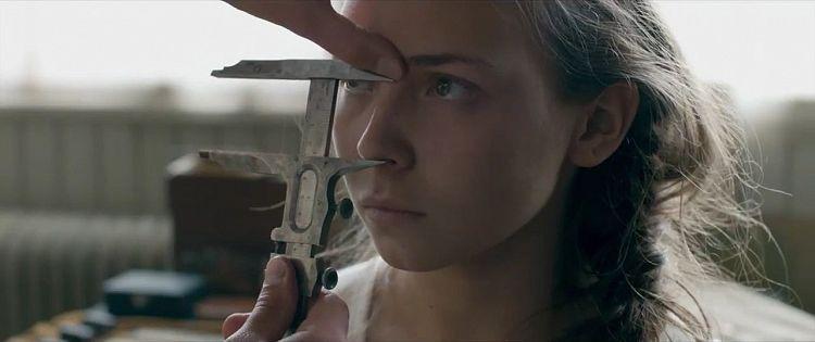 Das Mädchen aus dem Norden Trailer