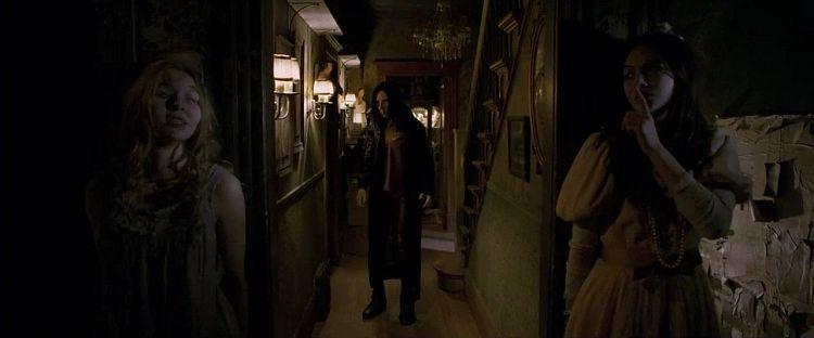 Ghostland Trailer