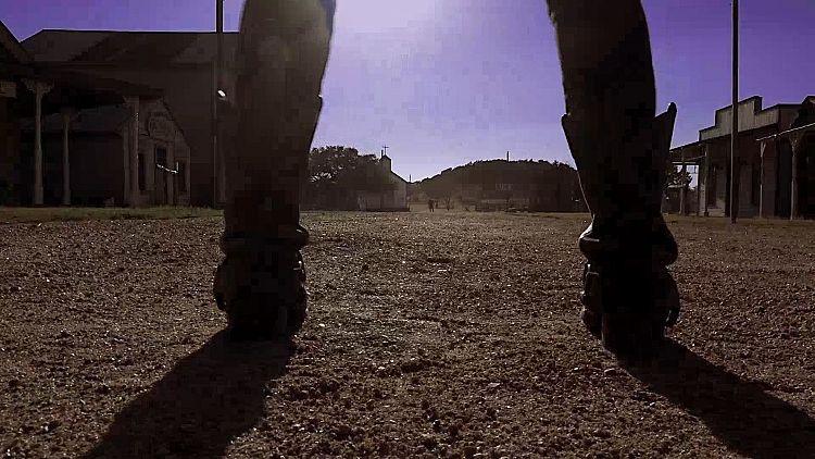 Paradox Trailer