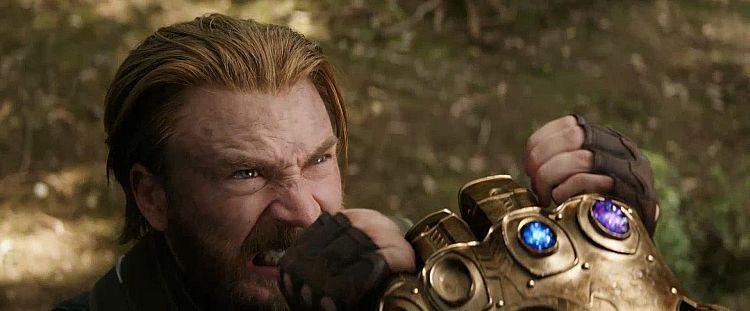 Avengers -  Infinity War Trailer