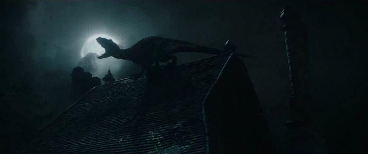 Jurassic World 2 - Das gefallene Königreich Trailer