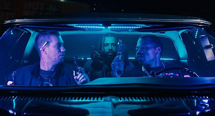 Blindspotting Trailer
