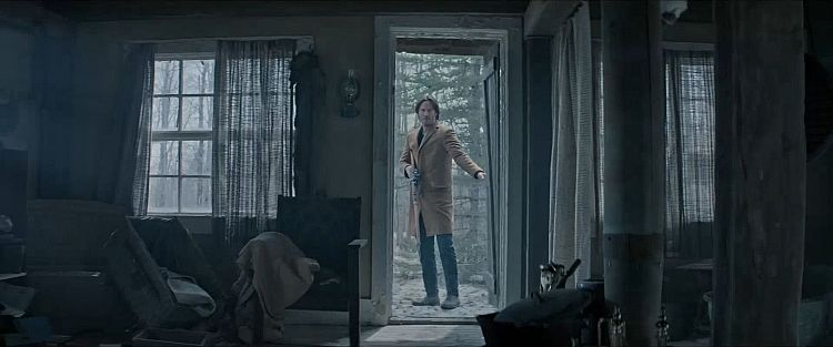 Siberia Trailer