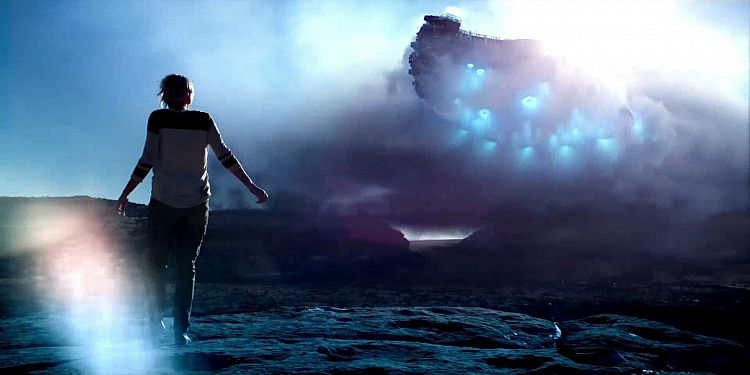 Beyond the Sky Trailer