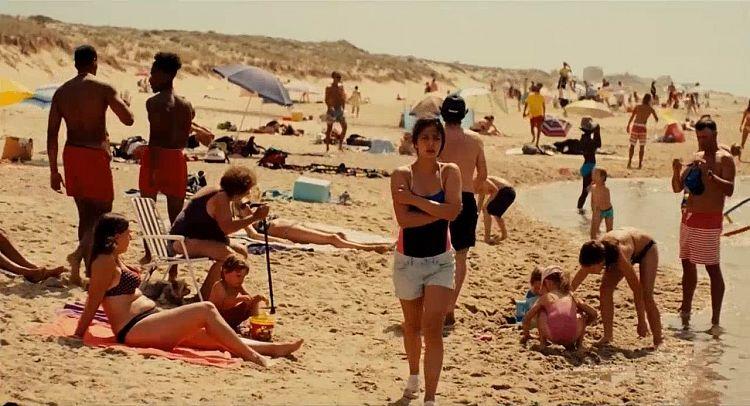 Ava Trailer