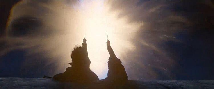 Phantastische Tierwesen - Grindelwalds Verbrechen Trailer