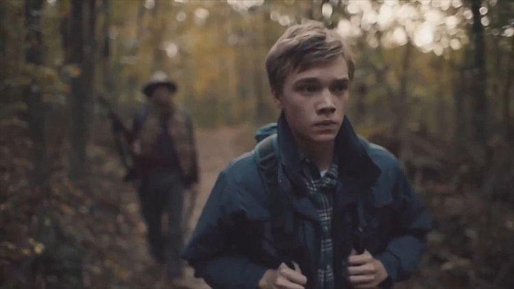 The Clovehitch Killer Trailer