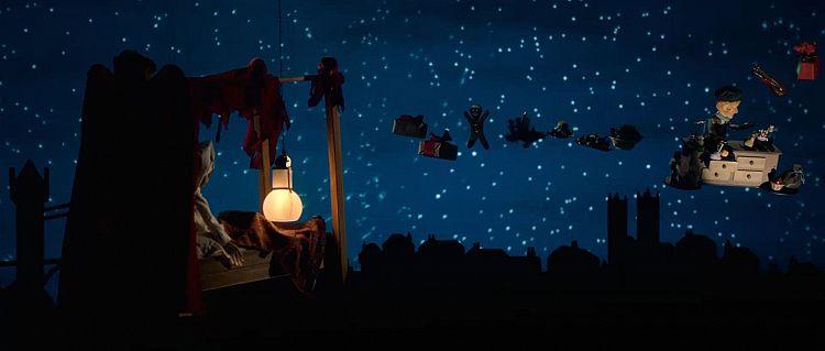 Geister der Weihnacht Trailer