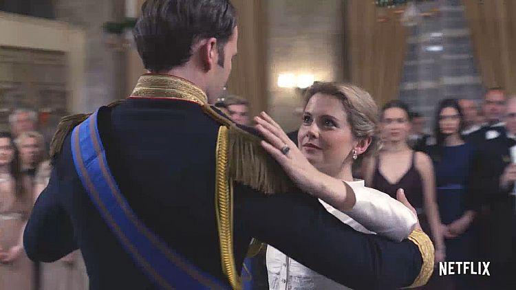 A Christmas Prince - The Royal Wedding Trailer